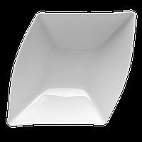 Салатник квадратний 230 Wing