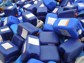 Покупаем канистры на переработку, фото 2