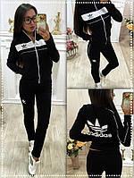 Женский спортивный костюм 398 НИК, фото 1