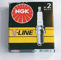 Свечи зажигания NGK-2