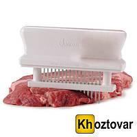 Тендерайзер разрыхлитель для мяса Tenderizer XL