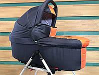 Детская коляска универсальная 2 в 1 Trans baby Jumper Duo 08/05