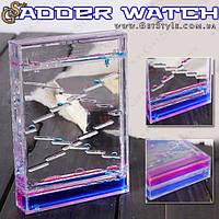 """Жидкие часы - """"Ladder Watch"""", фото 1"""