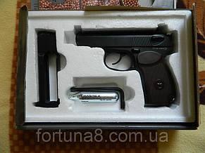Пневматический пистолет Макарова ПМ, фото 2