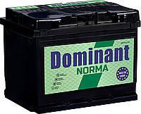 Аккумулятор 6СТ-75 Dominant
