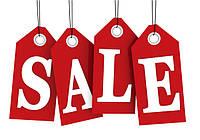 Распродажа заготовок для сублимации и комплектующих к термопрессам !