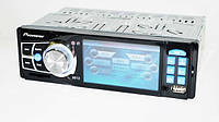 Автомагнитола магнитола Pioneer 3612 3,6''+USB+MP3+FM+SD+AUX
