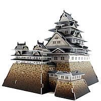 CubicFun 3D пазл CubicFun Замок Химэдзи (MC099h)