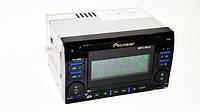 2DIN Магнитола автомагнитола Pioneer 9903 USB+SD+AUX+пульт+подсветка