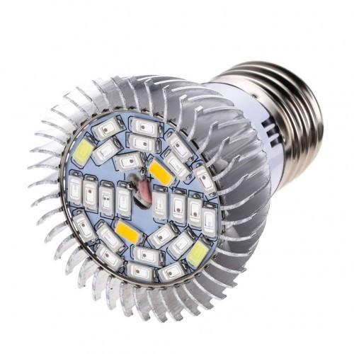 Светодиодная фитолампа для растений и рассады, фито лампа полный спект