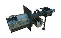 Пеллетная горелка самоочищающаяся SPZ 25 kW