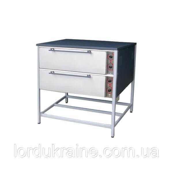 Шкаф пекарский электрический ШПЕ 2