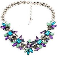 Ожерелье с искусственными камнями Undine, фото 1