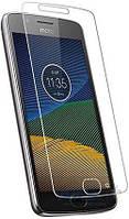 Защитное стекло TOTO 2.5D Full Cover Motorola Moto G5 Plus Clear