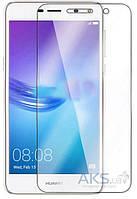 Защитное стекло TOTO 2.5D Full Cover Huawei Y5 2017 Clear