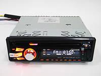 Автомагнитола магнитола с DVD приводом Pioneer 3201 USB+SD съемная панель