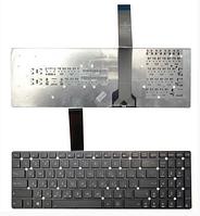 Клавиатура для ноутбука Asus A55 A55A A55V K55 K55A K55D K55N K55V K55XI K75V K75A S56 R500 U57 (раскладка RU)