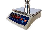 Весы торговые электронные Дозавтоматы ВТНЕ -30Н до 30 кг, точность 5/10 г