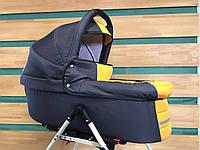 Детская коляска универсальная 2 в 1 Trans baby Jumper Duo 08/17