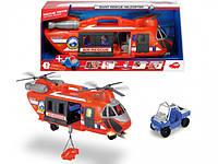 """Функциональный вертолет """"Спасательная служба"""" Dickie Toys 330 9000"""