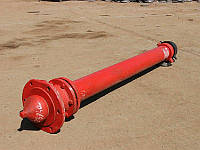Гидрант пожарный