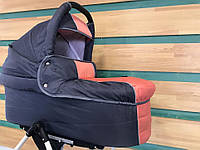 Детская коляска универсальная 2 в 1 Trans baby Jumper Duo 08/22