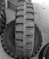 Шина 6.50-10 КАМА-404 122А5, 10 сл, с камерой без ободной ленты (НкШЗ)
