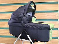 Детская коляска универсальная 2 в 1 Trans baby Jumper Duo 8/Q1