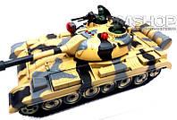 Танк радиоуправляемый Armoured Corps CDL-11268