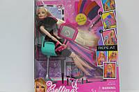 Кукла Bettina салон красоты
