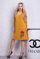 Платье 7107 (С.Л.З.)
