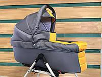 Детская коляска универсальная 2 в 1 Trans baby Jumper Duo 39/17