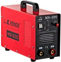 Сварочный инвертор KENDE MS-200, фото 1