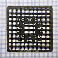 Трафарет nVidia GO6200 (G84-603-A2 G84-625-A2 G86-703-A2 G86-770-A2 GF-GO7400-B-N-A3 GF-GO7700-N-B1)