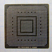 Трафарет nVidia GO 6800/6600 (G92-700-A2 G92-751-B1 N11E-GTX1-B1 GF-GO7900-GSN-A2)