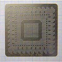 Трафарет nVidia MCP7A-P-B1 (MCP75L-B3, MCP79D-B3, MCP79MXT-B2,  MCP79MH-B2, MCP79MX-B2, MCP79MXT-B3)