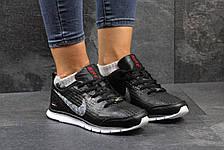 Женские кроссовки Nike Zigmaze,черные 36р, фото 3
