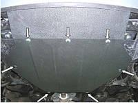Защита двигателя Kia Carnival 2006- (Киа Карнивал)