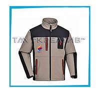 Куртки рабочие с карманами и вставками (от 50 шт.)