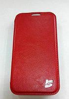 Чехол-книжка Kalushi Lenovo S920 Red красный