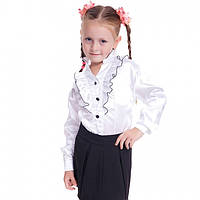 Блузка детская Exclusive Б015
