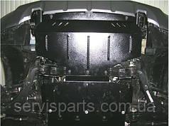 Защита двигателя Kia Mohave 2008- (Киа Мохаве)