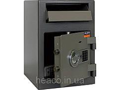 Депозитный сейф VALBERG ASD-19 EK Промет (Россия)