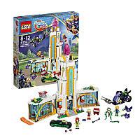 LEGO DC Super Hero Girls™ Школа супергероев