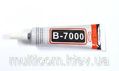 15-01-003. Клей герметик В7000, 50мл, прозрачный
