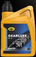 Трансмиссионное масло GL-5  80W90 (1л)