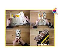 Органайзер текстильный для канцтоваров (при заказе от 50 шт.)
