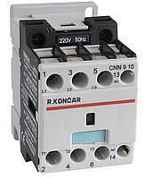 Контактор Rade Koncar  CNM 22 11 220V 50Hz