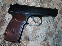 Пневматический пистолет KWC KM-44 D