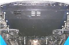 Защита двигателя Kia Picanto 2008-2011 (Киа Пиканто)